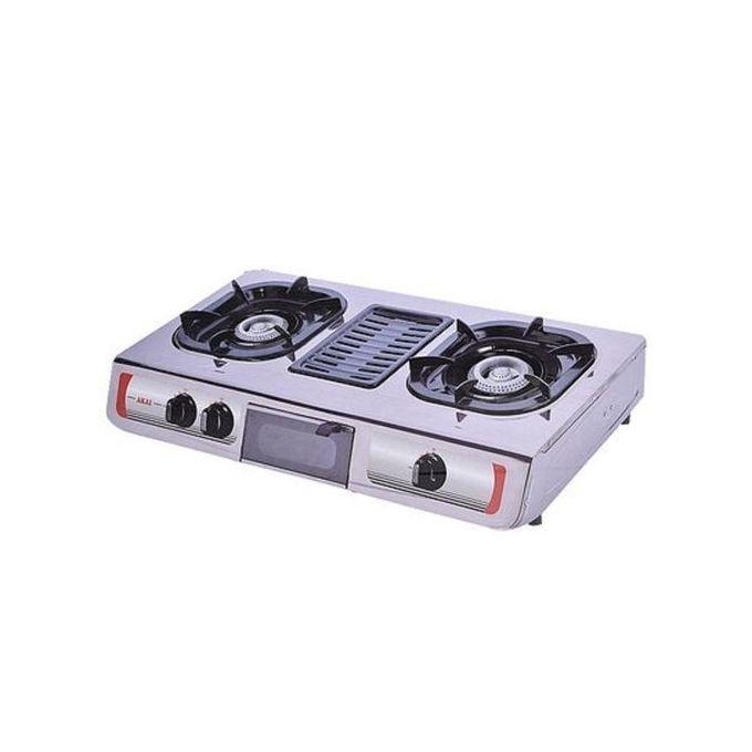 Akai Table Gas Cooker
