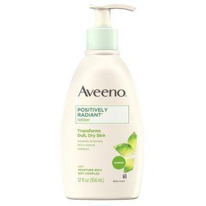 Best Dark Skin Cream by Aveeno