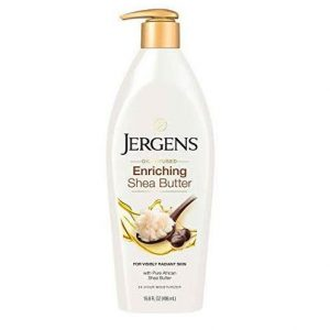 Best Dark Skin Cream by Jergens