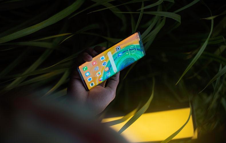 Huawei Mate 30 pro Price in Nigeria