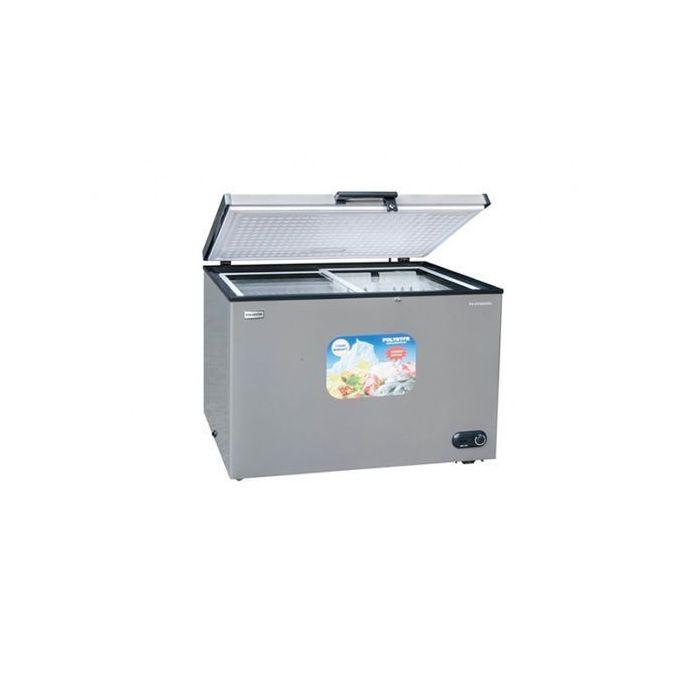 POlystar deep freezer review