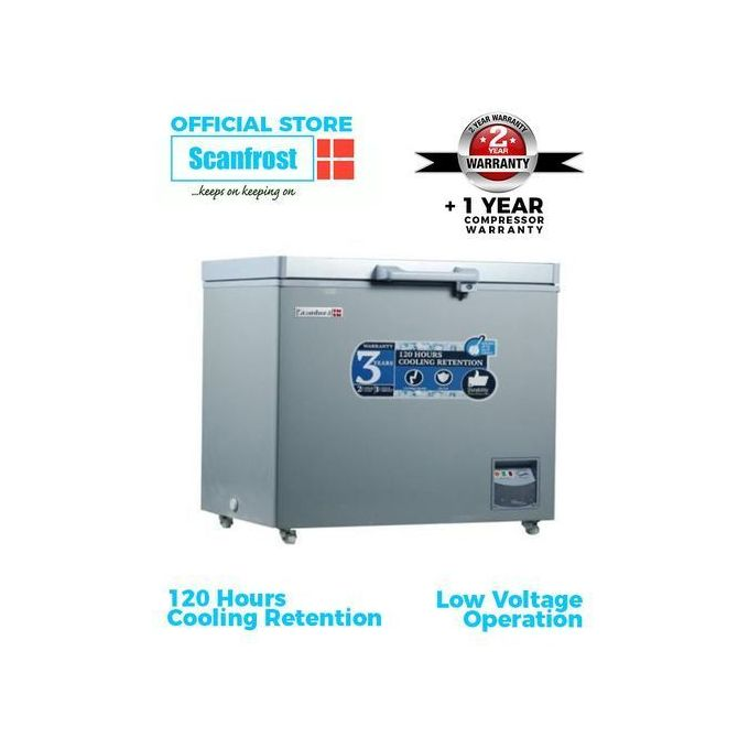 Best Deep Freezers in Nigeria – Prices and Reviews – 2021
